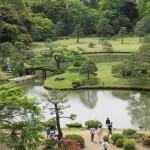 Jardin Rikujien