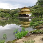 Temple Rokuonji